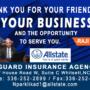 V Guard Insurance Agency Inc.: Allstate Insurance