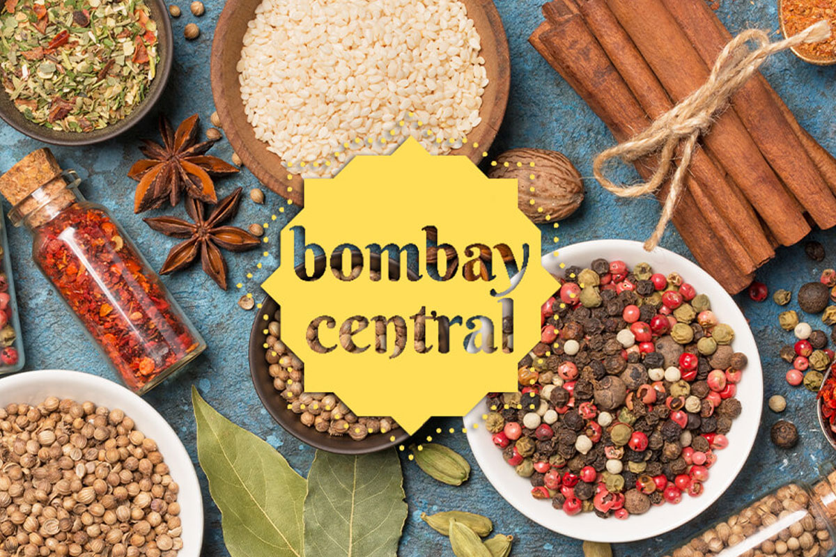 Bombay Central Grocery Store