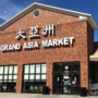 Grand Asia Market Raleigh, NC
