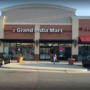 Grand India Mart Morrisville, NC