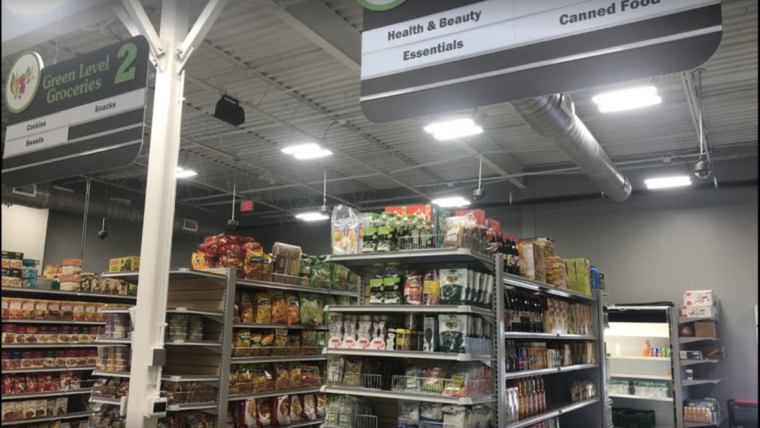 Green Level Indian Groceries Cary