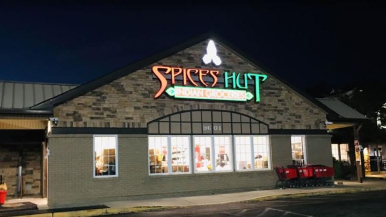Spices hut Morrisville