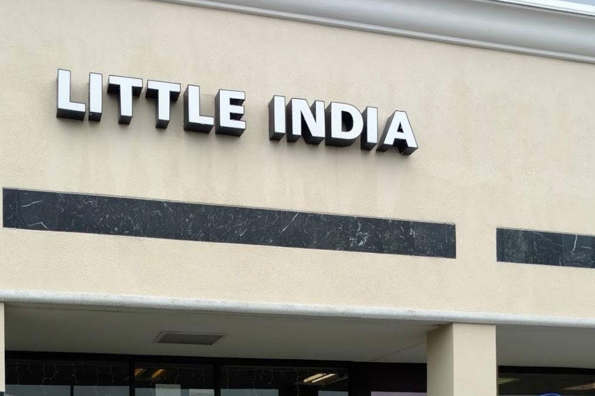 little india durham, nc